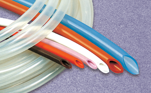 Extrusion Silicone Rubber Tube
