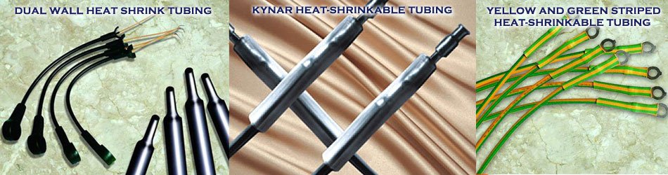 Heat Shrink Tubing, Heat Shrinkable Tubing, Heat Shrink Sleeves, Heat Shrinkable Tubing India, Heat Shrinkable Sleeves India